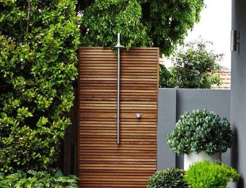 Projeto de Área externa com piscina: os itens essenciais