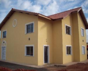 construir casa sustentável