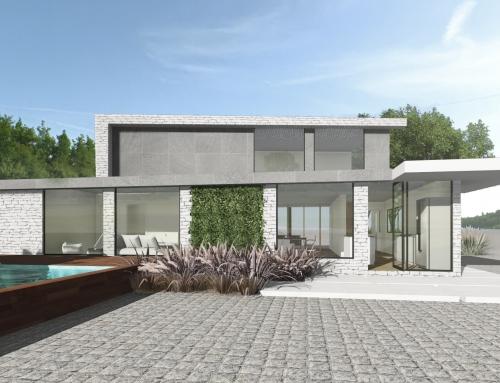 Casa Container 227 m²