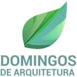 Domingos de Arquitetura Logo