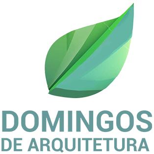 Domingos de Arquitetura Retina Logo