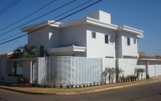 projeto arquitetonico prefeitura