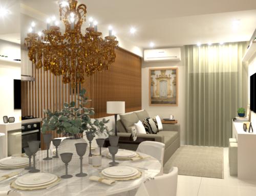Reforma de Apartamento na Barra