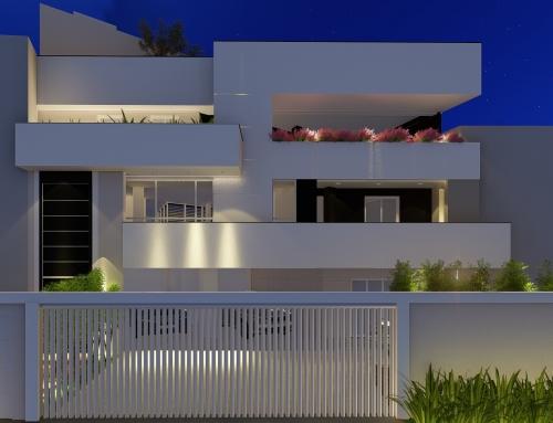 Casa em Tanguá – RJ