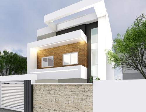 Casa em Campo Grande
