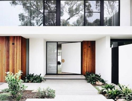 Como Construir Sua Casa: Portas e Janelas