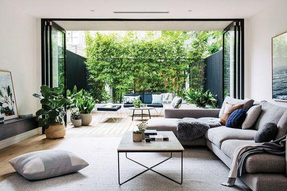 Sustentabilidade de Interiores